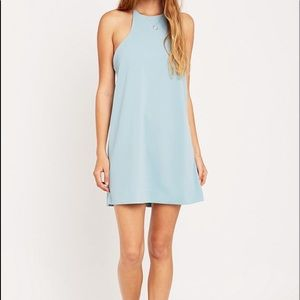 Silence + Noise Marci Mini Dress